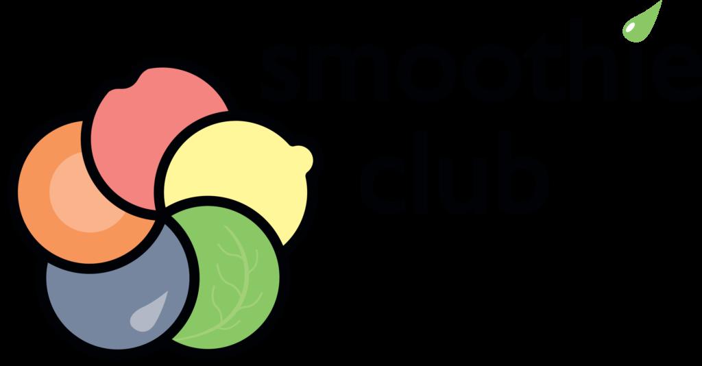 Logo Smoothieclub